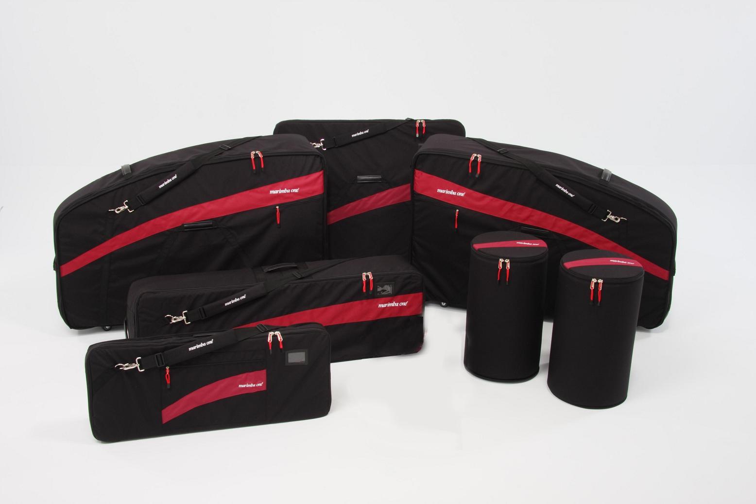 Marimba Cases