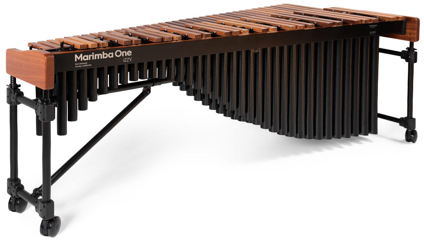 Marimba One Izzy