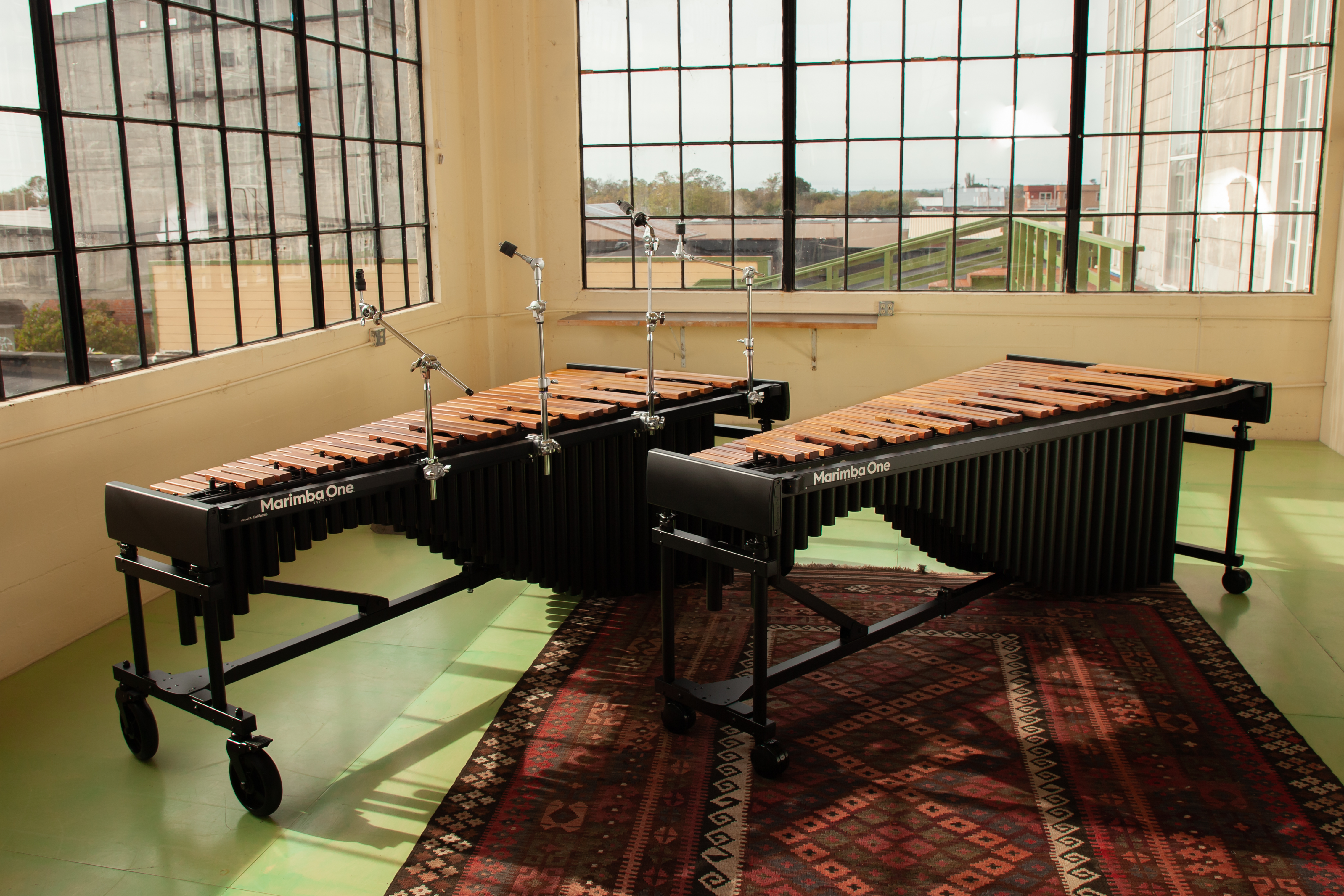 Marimba One Wave
