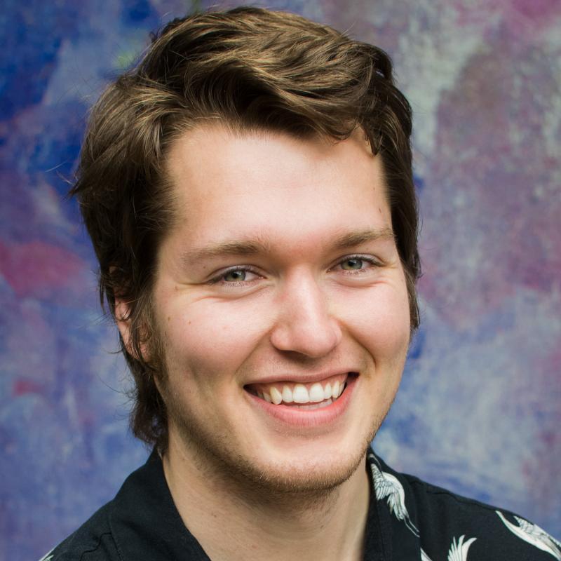 Cameron Denby