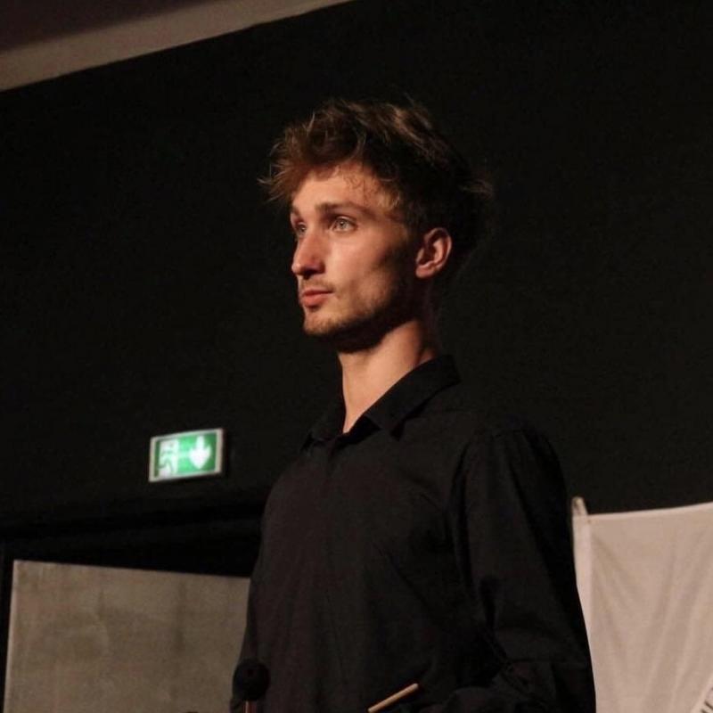 Matthias Ziolkowski