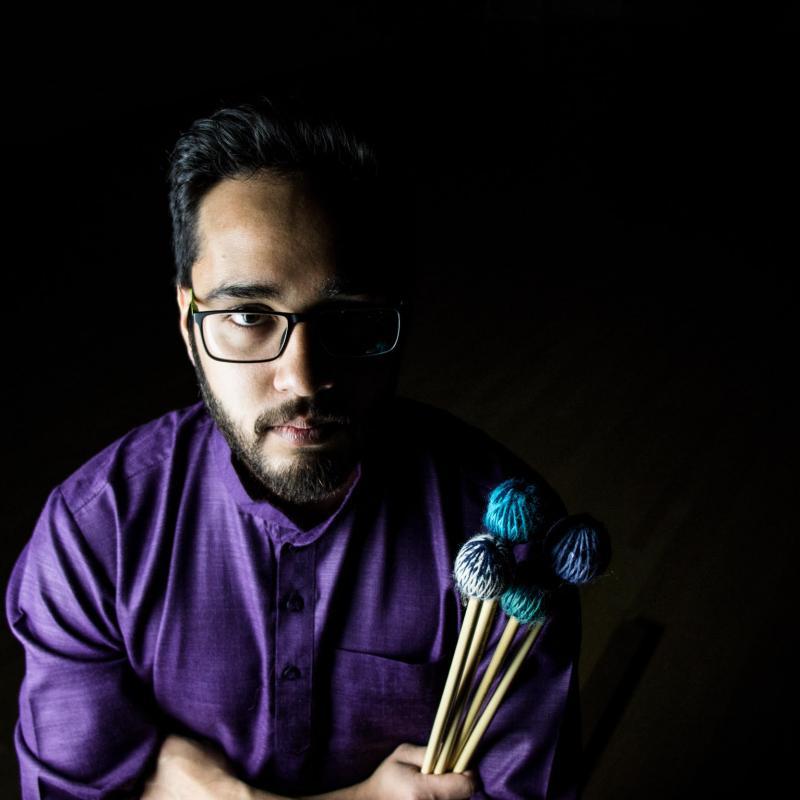 Ujjal Bhattacharyya headshot