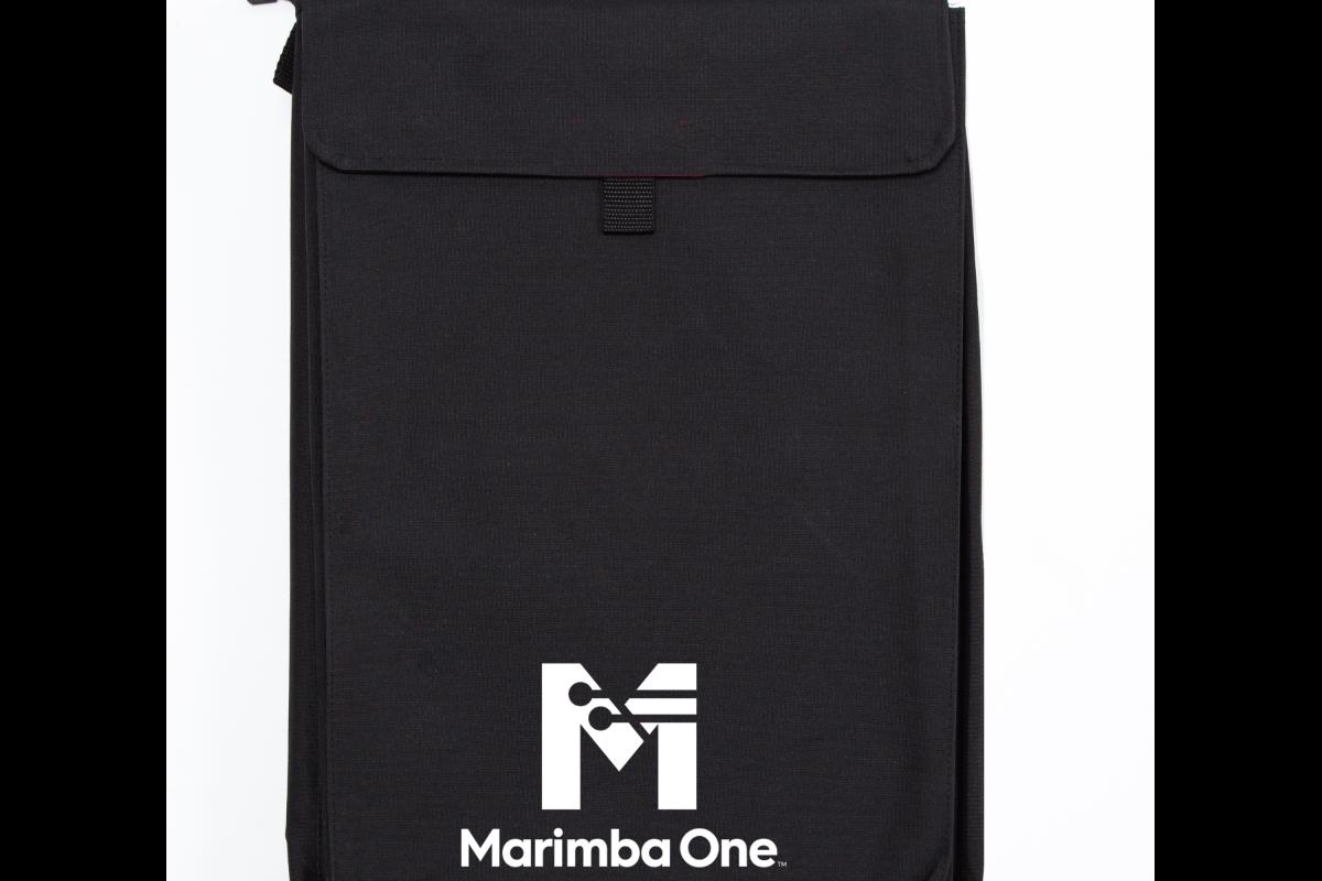 M1 Mallet Bag Front View