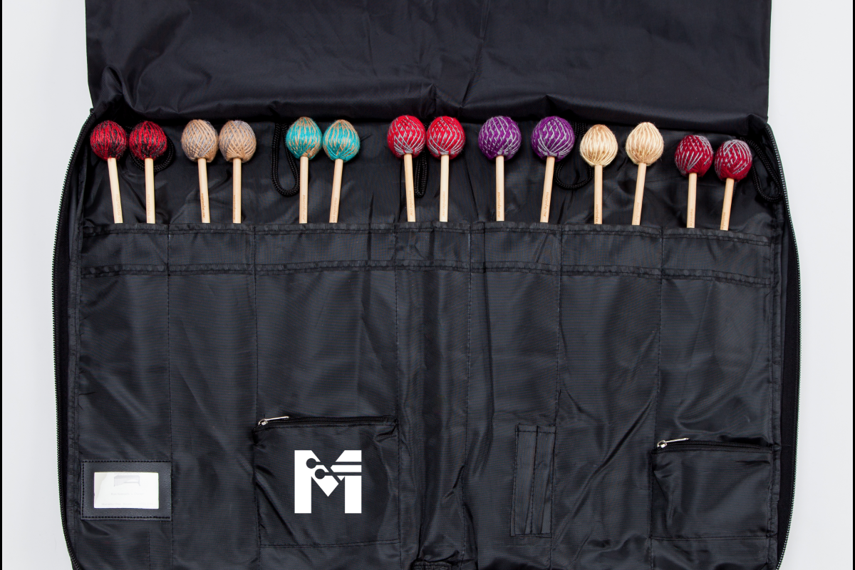 M1 Mallet Bag Open View