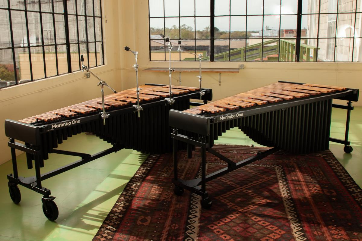 Marimba One Financing